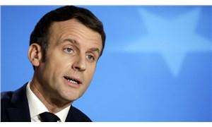 AKP'den Macron'a tepki: Diyanet kurumumuzu hedef alması kabul edilemez