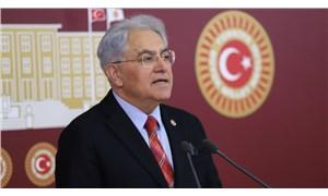 CHP'li Ünsal, Ankara'dan örnek verdi: Covid-19 kaynaklı vefat sayıları gerçeği yansıtmıyor