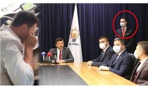 Kürşat Ayvatoğlu 'kokain değil pudra şekeriydi' dedi ve serbest bırakıldı