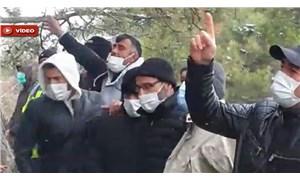 Tazminatlarını alamadan işten çıkarılan işçiler, fabrika sahibinin cenaze namazında haklarını helal etmedi