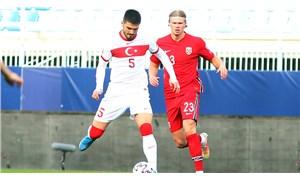 TFF: Türkiye-Letonya maçına yüzde 15 kapasiteyle seyirci alınacak