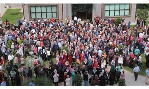 200 kişilik iş ilanına 52 bin başvuru yapıldı: 45 bini üniversite mezunu