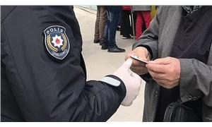 CHP'den Covid-19 cezalarının iptali için yasa teklifi