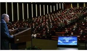 Erdoğan, 'Su Kanunu' hazırlandığını açıkladı: Su stresi yaşayan bir ülkeyiz