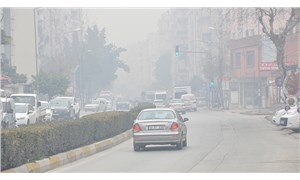 Kirliliği ölçmeye elektrik bahanesi