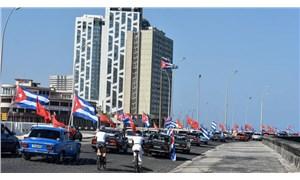 Küba halkı: 60 yıllık ambargoyu kaldırın