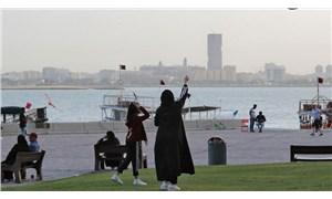 Rapor: Katar'da kadınlar, neredeyse her konuda erkeklerden 'izin almak' zorunda