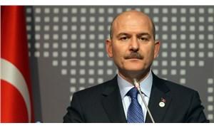 Soylu'nun 'PKK' iddiasına itiraz eden Saadet Partililere para cezası verildi