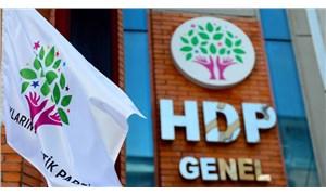 AYM, HDP'yi kapatma davasında ilk incelemesini yarın yapacak
