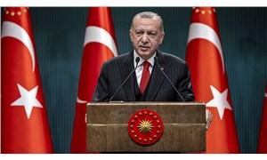 Erdoğan'dan 'yerli aşı' iddiası: Aşımızı tüm insanlığın kullanımına sunacağız
