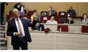 Gaziemir Belediye Başkanı Halil Arda: İzmir'in Çernobil'i kamulaştırılsın