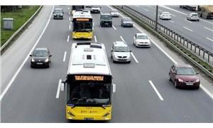 İstanbul'da şubat ayında toplu taşıma yüzde 8.4 arttı