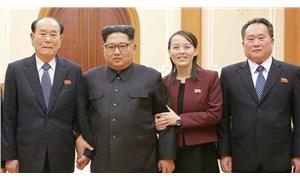 """Kuzey Kore'den Güney Kore lideri Moon'a: """"O, ABD'nin yetiştirdiği bir papağan"""""""