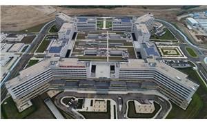 Üç şehir hastanesi için 4 milyar TL harcanacak