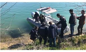 Adana'da baraj gölünde elleri bağlı cansız beden bulundu