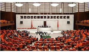 AKP'nin kritik kanun teklifi reddedildi