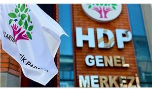 Anayasa Mahkemesi, HDP iddianamesini iade etti: Gerekli ilişkilendirme yok