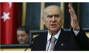 Bahçeli, HDP iddianamesini iade eden AYM'yi hedef aldı