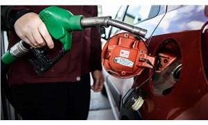 Benzin fiyatlarına bir zam daha