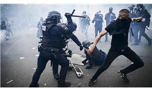 Salgından polis devleti çıkardılar