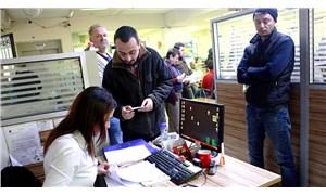 Vergi borcunu ödeyecekler sokağa çıkma yasağından muaf tutulacak