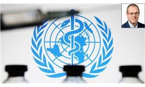 DSÖ: Aşı üretimi kabul edilemez derecede yavaş