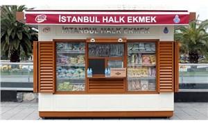 İstanbul'da yeni halk ekmek büfeleri kurulmaya başlandı