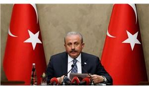 Meclis Başkanı'ndan CHP'li Özgür Özel'e: Pişman ederim
