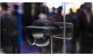 Microsoft ile ABD ordusu arasında 21.3 milyar dolarlık 'gözlük' anlaşması