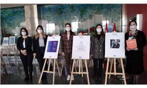 Toplumsal Cinsiyet Eşitliği Karikatür Sergisi Ankara'da
