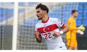 Türkiye Milli Takımı'nda yer alan Kaan Ayhan'ın testi de pozitif çıktı