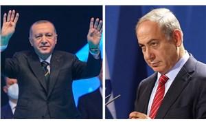 Ver Hamas'ı elçi atayalım