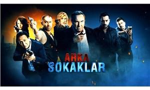Baro başkanları Arka Sokaklar dizisini RTÜK'e şikayet etti
