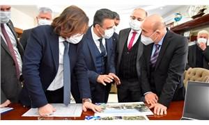Dikili Belediye Başkanı Adil Kırgöz 2 yılını değerlendirdi
