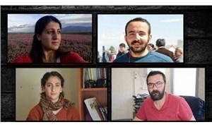 """""""Van'da köylülere işkence"""" haberini yapan tutuklu 4 gazeteci tahliye edildi"""