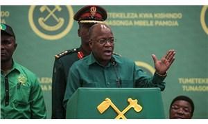 Afrika'nın Trump'ı öldü