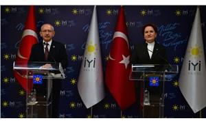 Avrasya Araştırma anketi: Millet İttifakı'nın oy oranı Cumhur İttifakı'nı geride bıraktı