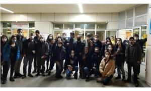 Kocaeli Üniversitesi öğrencilerine, Boğaziçi'ne destek vermelerinin ardından soruşturma açıldı