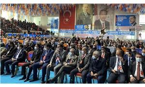 AKP 'fraksiyon' partisi oldu