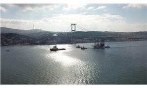 104 emekli amiralden Montrö ve Tuğamiral Mehmet Sarı'nın fotoğrafıyla ilgili bildiri