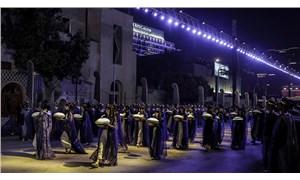 Mısır'da Altın Yolculuk: 4 kraliçe ve 18 kralın mumyası törenle taşındı