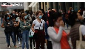 Pandemiyle 1 yıl: Düşen maskeler, gizlenemeyen gerçekler
