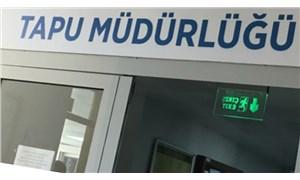 Tapu ve Kadastro Erzincan 24. Bölge Müdürlüğü'nden emekli amirallerin Montrö bildirisine tepki