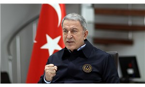 Bakan Hulusi Akar'dan emekli amirallere: Düşmanlarımızı sevindirdiler