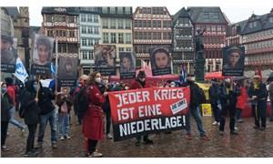 Barış aktivistleri: Her savaş bir yenilgidir