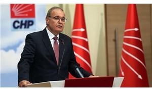 CHP'li Öztrak: Emekli amirallerden değil, sarıklı amirallerden çekinin