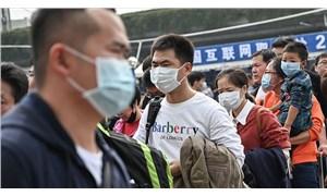 Çin'de koronavirüs rakamlarında 2 ayın en büyük artışı yaşandı