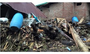 Endonezya ve Doğu Timor'daki sel felaketinde ölü sayısı 101'e yükseldi
