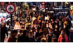İzmir Büyükşehir Belediyesi Bilim Kurulu: 4 haftalık tam kapanma şart