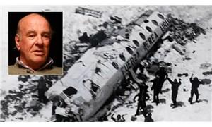 49 yıl önce uçak kazasından kurtulan adam: Arkadaşlarımızın cesetlerini yemek zorunda kaldık